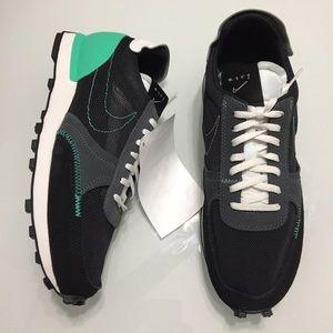 NEW Nike Daybreak Type N.354 Black Menta
